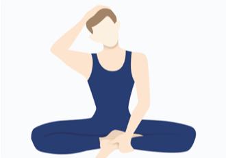 목 통증 예방 운동